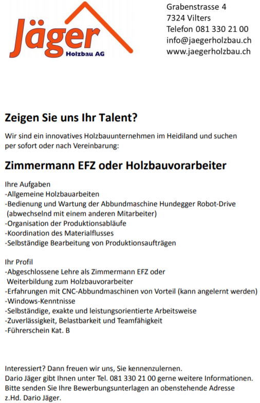 stelleninserat_zimmermann